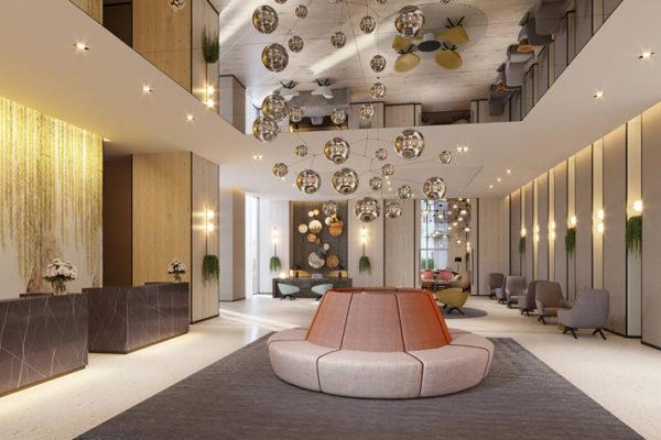 Vida Hills Hotel