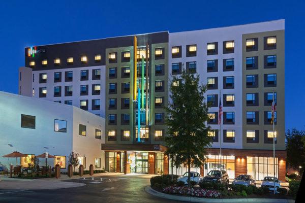 EVEN Hotel