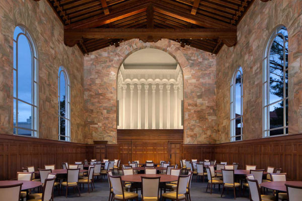Emory University Convocation Hall