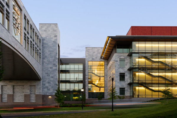 Emory Health Sciences Research Building I