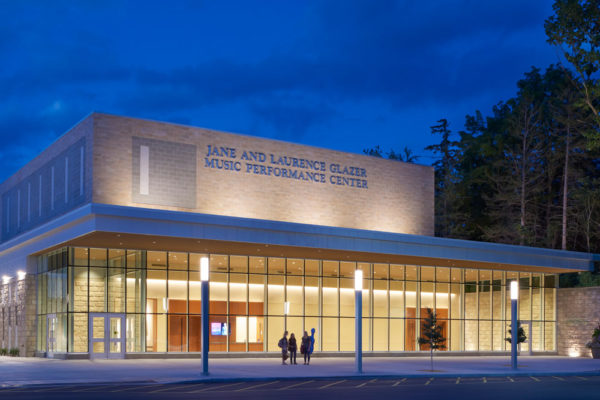 Nazareth College Performing Arts Center